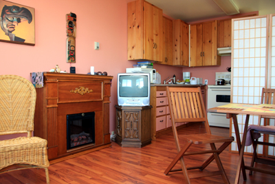 vacation Rental accommodations